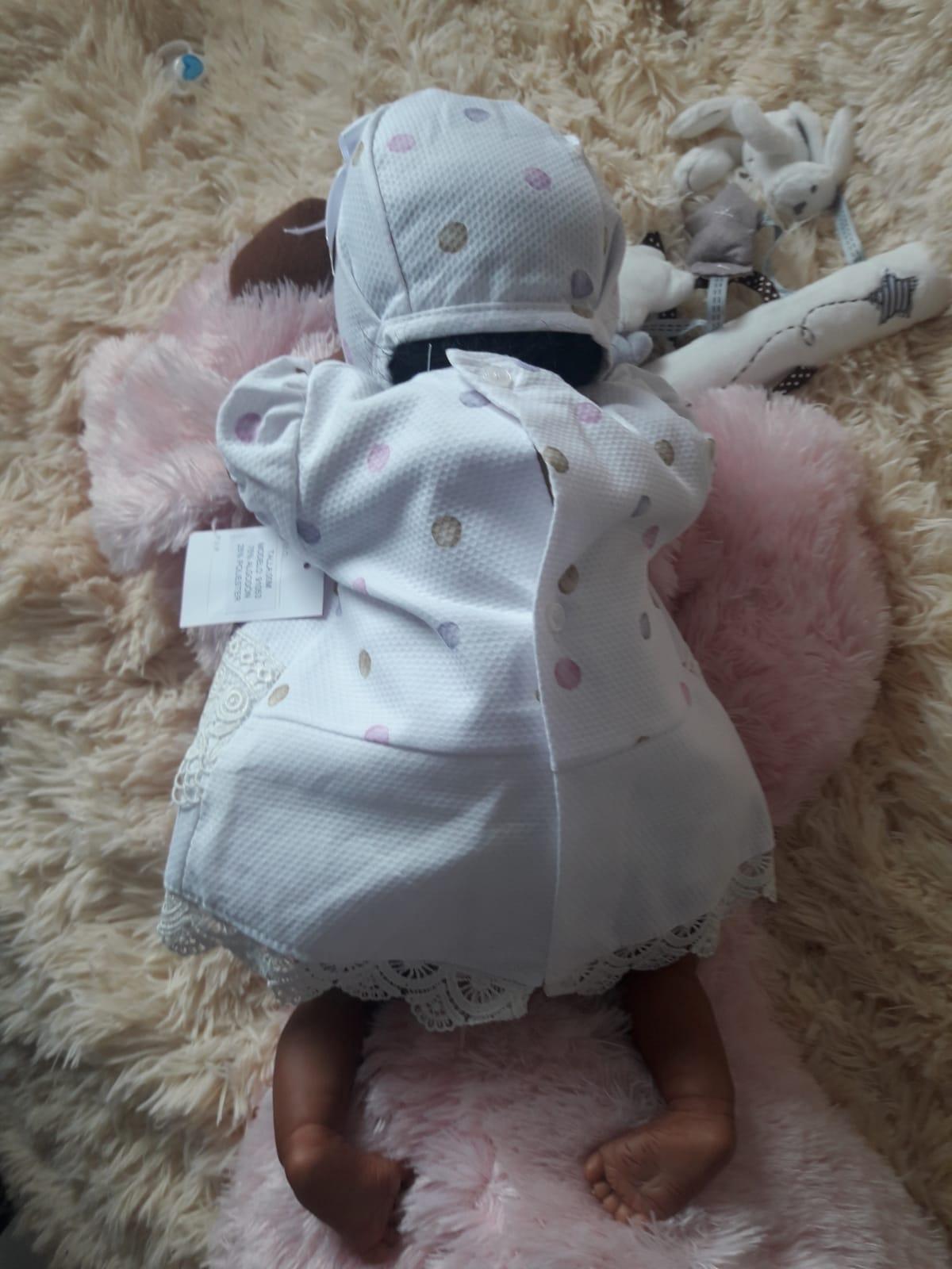 cuidar de bebé reborn